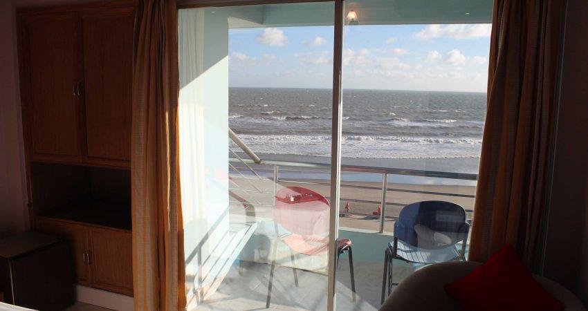 Sea Front Deluxe_Hotel Sea Crown_Cox's Bazar