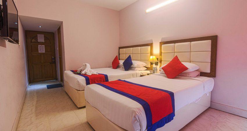 Super-Deluxe-Triple_Hotel-Sea-Crown_Cox's-Bazar