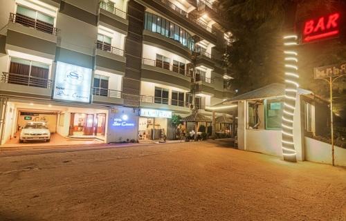 View_hotel-sea-Crown_Cox's-Bazar