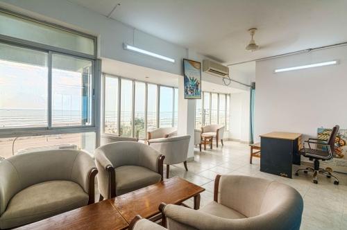 View hotel-sea-Crown Coxs-Bazar-13