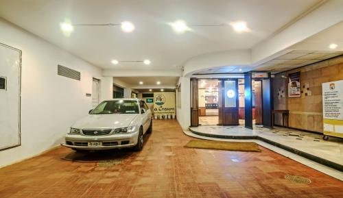 View hotel-sea-Crown Coxs-Bazar-2