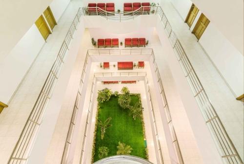 View hotel-sea-Crown Coxs-Bazar-4