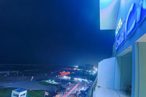 View hotel-sea-Crown Coxs-Bazar-8
